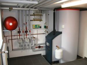 Газовые котлы как основа экономной и высокоэффективной системы отопления