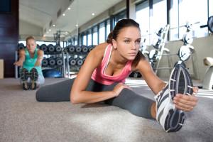 Как начать заниматься фитнесом?