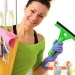 К кому обратиться при уборке квартир и мытье окон