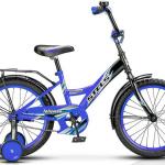 Детский велосипед как лучшее средство для активного отдыха!