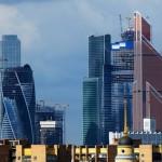 Квартиры в Москве: Запад против Центра