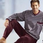 Мужская домашняя одежда – для отдыха и досуга, спорта и хозяйственных работ!