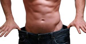 Три самых эффективных сжигателя жира для мужчин