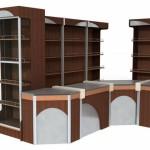 Торговое оборудование для магазинов: практично, функционально, качественно
