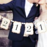 Как выбрать идеальную дату для проведения свадьбы?