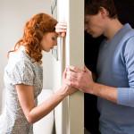 Как вести себя во время ссоры с мужчиной
