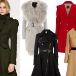 Женское осеннее пальто: советы по выбору