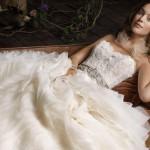 Совершенное свадебное платье: несколько простых советов по выбору