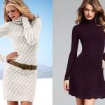 Основные разновидности женских платьев и для каких случаев их надевать