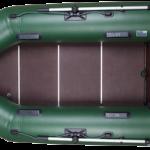 Надувная лодка из ПВХ необходимая вещь каждого рыбака