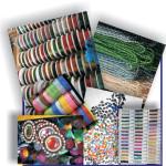 Швейная фурнитура и товары для рукоделия оптом по низким ценам