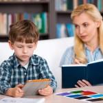 Как выбрать квалифицированного детского психолога?