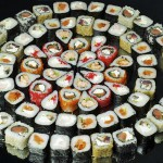 Японская кухня: побалуйте себя полезными изысками
