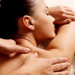 Профессиональный массаж в действенной профилактике и лечении