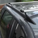 Багажник на крышу – ваше дополнительное место для транспортировки!