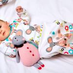 Необходимые товары для новорожденных детей