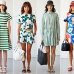Женские платья: модные новинки сезона