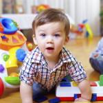 Виды игрушек для детей дошкольного возраста