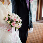 Золотые правила идеальной свадьбы 2017