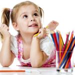 Как развить фантазию у ребенка