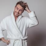 Халат – полезный и нужный презент для мужчины
