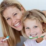Правильная гигиена для здоровья детских зубов