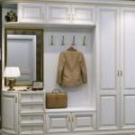 Классический шкаф-купе – универсальный предмет мебели