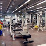 Фитнес клуб: спорт в удовольствие.