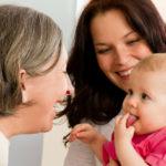Как не ошибиться при выборе няни для грудного ребенка
