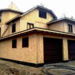 Дома из СИП-панелей под ключ как одна из самых востребованных услуг в строительных компаниях
