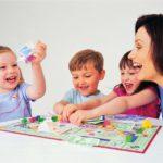 В чем заключается польза настольных игр для детей
