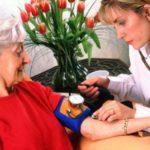 Инфаркт миокарда у людей преклонного возраста