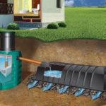 Автономная канализация для дома – как откачать осадок