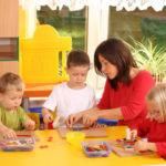 Психолог в детском саду – дань моде или необходимость