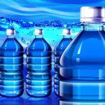 Преимущество услуг доставки бутилированной воды