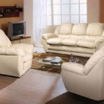 Как выбрать мягкую мебель для квартиры