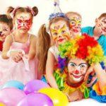 Как не ошибиться, приглашая аниматоров на детский праздник