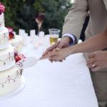 Свадебные торты: множество причин выбрать свадебный торт на заказ