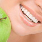Здоровые зубы с учетом доступных всем рекомендаций