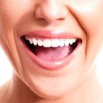 Циркониевые коронки тем, кто хочет исправить форму зубов