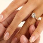 Как выбрать кольцо на помолвку