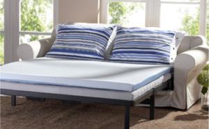 Каким должен быть идеальный матрас для вашего дивана?