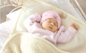 Размеры одежды для новорожденного ребенка
