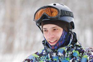 Правильный подход к покупке шлема для сноубордиста