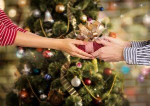 Что выбрать в подарок на Новый год?