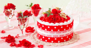 Заказной торт на детский праздник