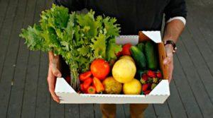 Доставка еды на дом: почему это удобно?