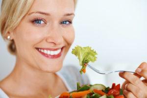 Целлюлит и правильное питание — Здоровый образ жизни. Методики похудения.