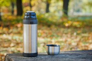 Как выбрать себе самый подходящий термос для чая?