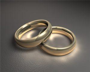В чем тонкости выбора обручального кольца